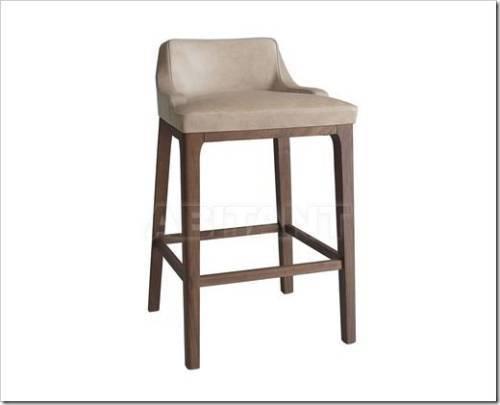 Подготовительный этап для создания барных стульев
