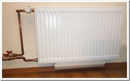Наиболее распространенные виды радиаторов отопления