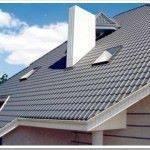 Подготовка крыши к укладке профлиста