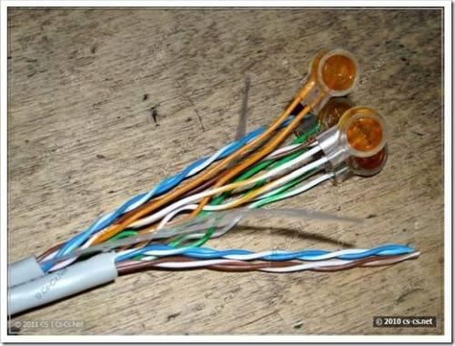 Сверхзащищённые патч-корды: организация телекоммуникационных сетей на производстве