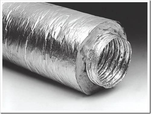 Организация воздуховода для кухонной вытяжки