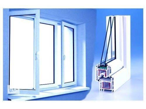 Шумоизоляция окна