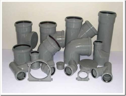 Инструменты, которые потребуются для соединения канализационных труб