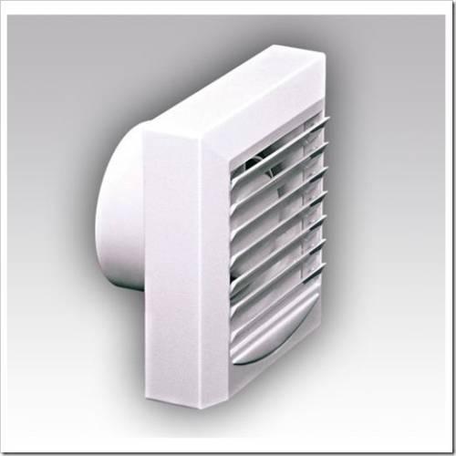 Как выбрать и установить вентилятор