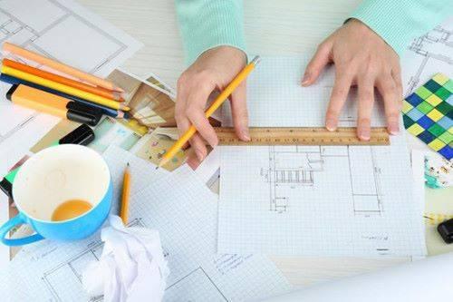 Дизайнпроект