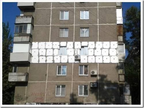 Вентилируемые фасады: в чём преимущества?