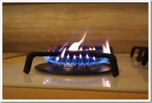 Подключение газовой плиты в квартире