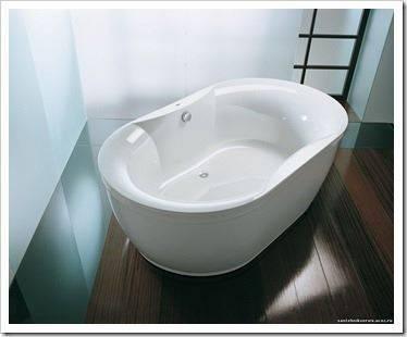 Стоит ли покупать стальную ванну?