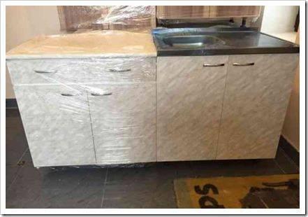 Применение поликарбоната на кухне