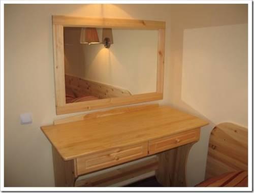 Главная опасность, с которой сталкивается деревянная мебель на кухне