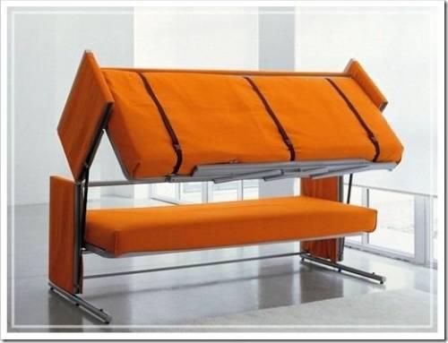 Лучшие и наиболее надёжные диванные механизмы