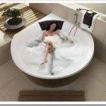 Какие виды ванн существуют сегодня?