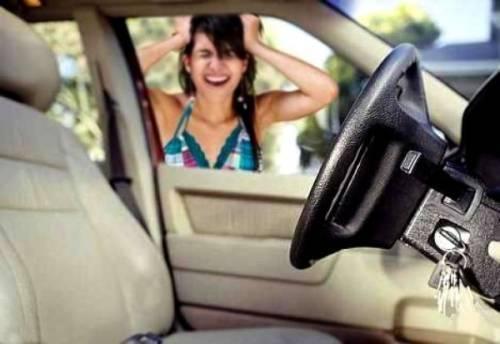 Как вскрыть автомобиль