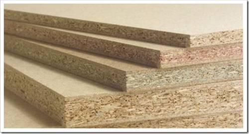 ДСП (древесно-стружечная плита)