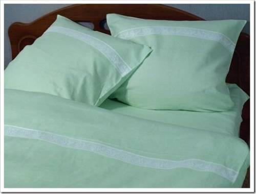 Измерения для постельного белья