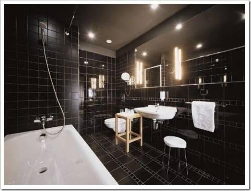 Основные требования, которые выдвигаются к осветительному оборудованию для ванных комнат