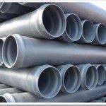 Замена канализации: установка труб ПВХ