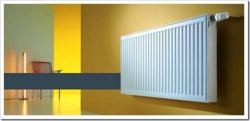 Какие радиаторы бывают в принципе?