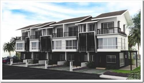Стоит ли покупать таунхаус, когда можно приобрести недвижимость в городе?