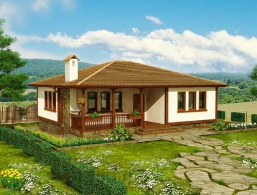 Как узнать проект дома