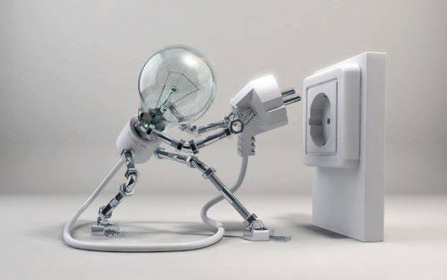 ремонт настольной лампы