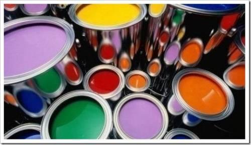 Цинконаполненные краски: состав и особенности