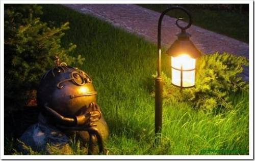Автоматика для уличного освещения