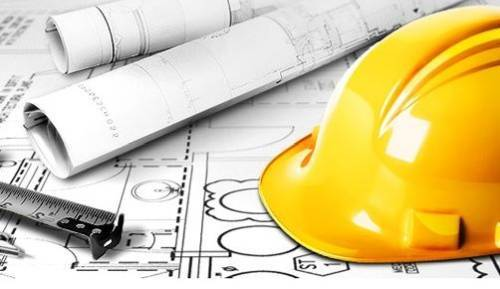Что такое строительные работы