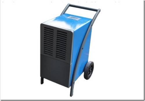 Промышленные осушители воздуха: особенности использования