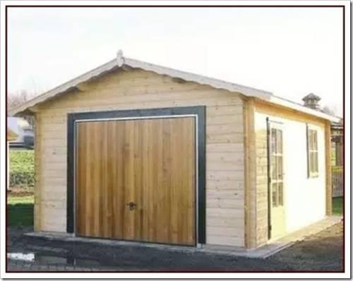 Какие ворота лучшим образом подойдут для гаража?