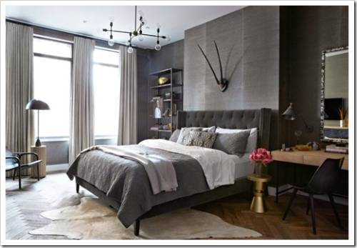 Покупка спальни