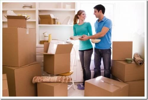 Простые советы по упрощению квартирного переезда
