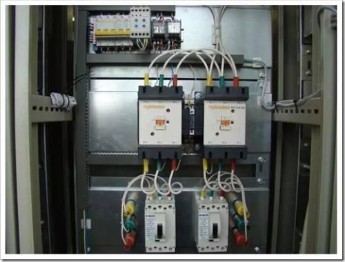 Блокировщики различных источников электропитания
