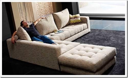 Наполнитель дивана: как не купить «кота в мешке»?