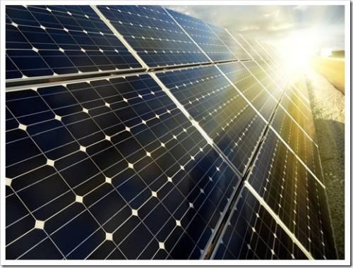Главное о солнечных модулях