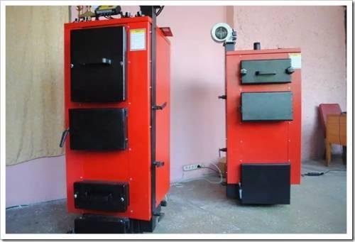Наличие автоматики: автоматическая подача топлива