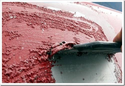 Создание собственной смывки для краски