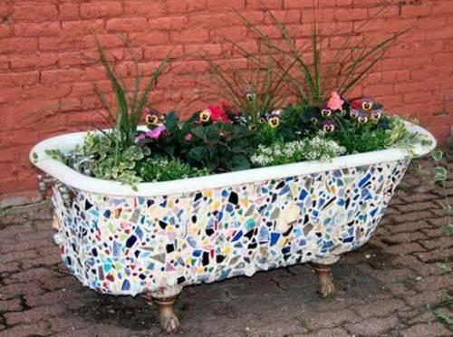 Куда сдать чугунную ванну