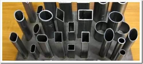Классификация труб: основной фактор