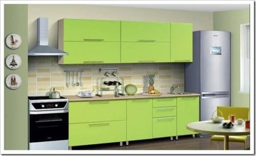 Возможность экономии на кухонной мебели