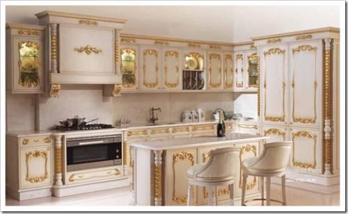Измерение пространства под кухонный гарнитур