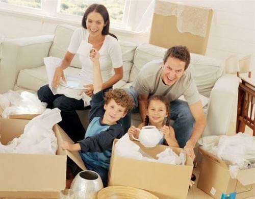 С чего начать переезд