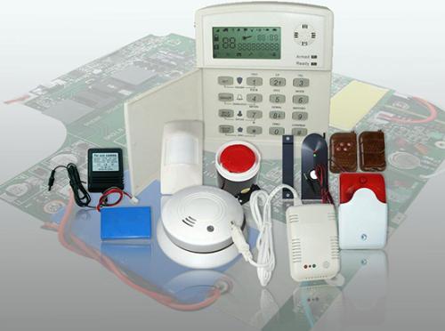 Что такое GSM сигнализация