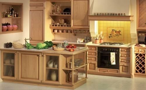 Какие бывают дизайны кухни