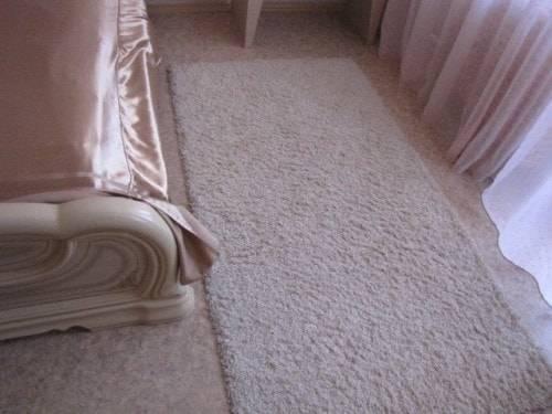 Как выбрать ковровую дорожку?