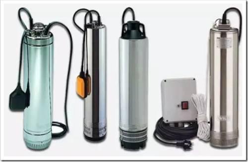 Оптимальный выбор оборудования для водоснабжения дома