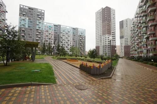 В каком районе Москвы лучше купить квартиру