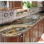 Наиболее популярные материалы для кухонной столешницы