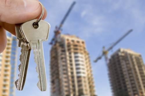Что такое первичное жилье