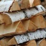 Как посчитать кубатуру колотых дров